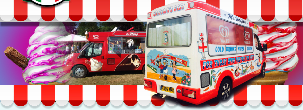 Icecream van hire for Birthday Parties, Prom Nights, Special Occasions, Country Shows, Motorsport Events, Festivals in Scunthorpe, Grimsby, Doncaster, Hull, North Lincolnshire and Lincolnshire.